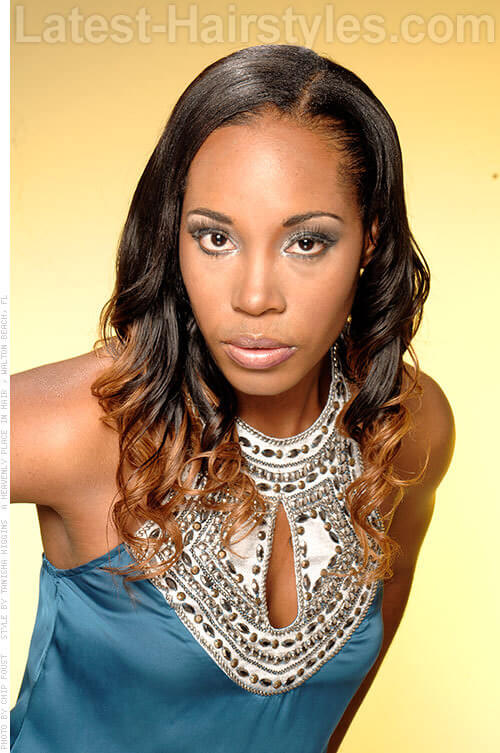 Style by Tanisha Higgins, A Heavenly Place In Hair , Walton Beach, FL