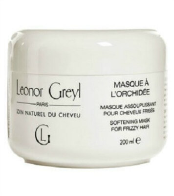 Black Hair Products Leonor-Greyl-Masque-a-l-Orchidee-Softening-Hair-Mask