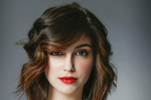 Hair Styles With Long Layers: 20 Lovely Layered Haircuts: Beautiful Hairstyles With Layers