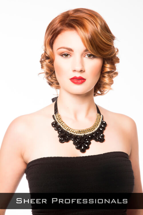 Strange 30 Curly Bob Hairstyles That Simply Rock Best Curly Bobs Short Hairstyles Gunalazisus