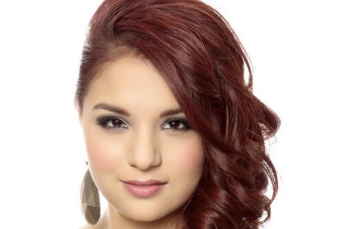 Tremendous 15 Curled Hairstyles To Try Grab Your Hair Curling Wand Short Hairstyles For Black Women Fulllsitofus