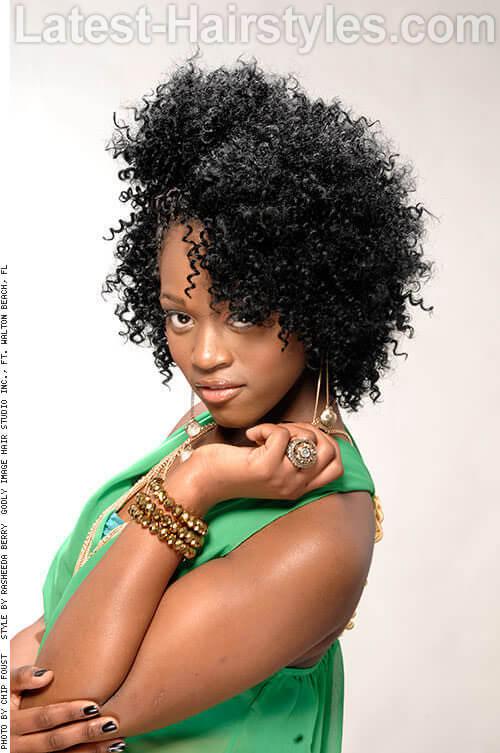 Style by Rasheeda Berry, Godly Image Hair Studio Inc., Ft. Walton Beach, FL