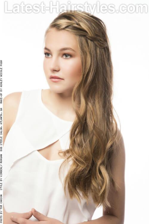 Fantastic 25 Ridiculously Cute Hairstyles For Long Hair Short Hairstyles Gunalazisus