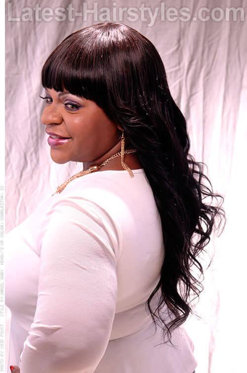 Style by Angel Gary, Head's Up Salon, Charleston, SC