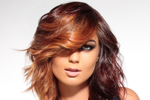 the 30 best hair colors for fall 2015