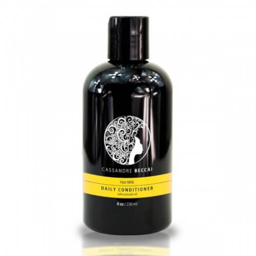 Black Hair Products CB Hair Milk