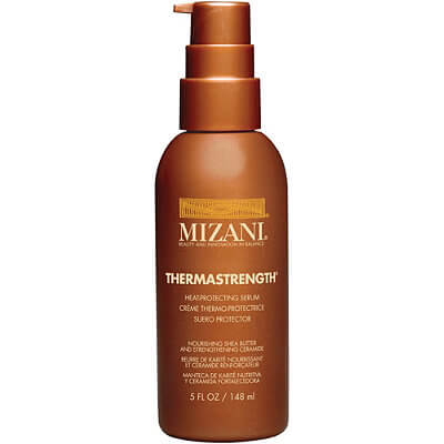 Black Hair Products Mizani Thermastrength