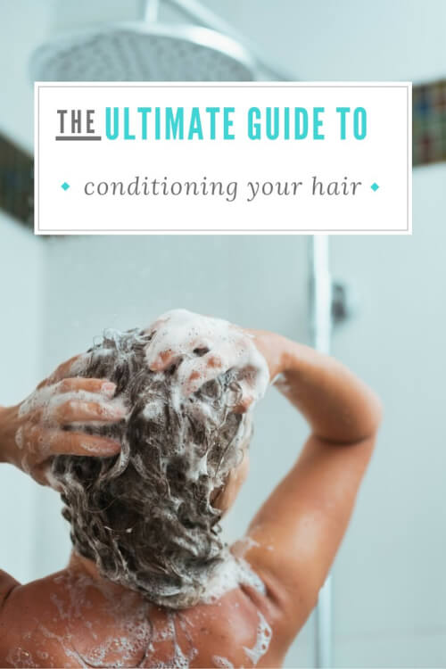Hair Conditioning 101: How to Do It Right