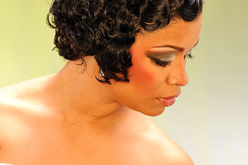 Stupendous 878 Different Black Hairstyles Haircuts Colors And Tips Hairstyles For Women Draintrainus