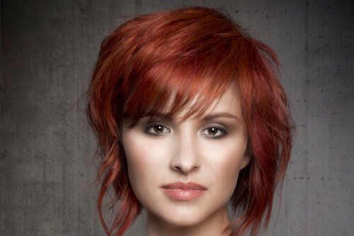 Outstanding Hot Hair Color Ideas Right Here Hairstyles For Women Draintrainus