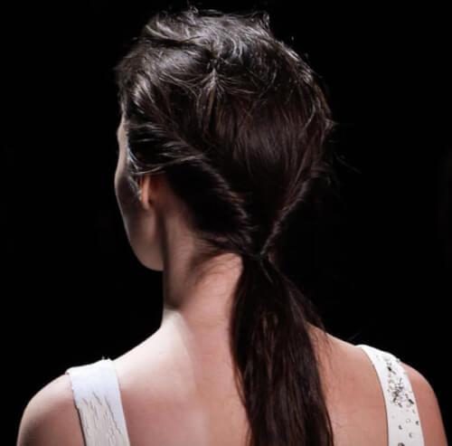 Prabal Gurung - NYFW Hairstyles