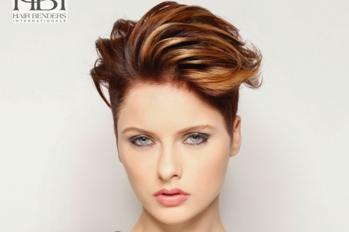 Latest Women Hair Styles Hairstyles For Women In 2018