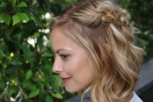 Amy Paffrath Hair Feature