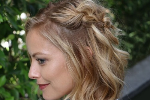 Amy Paffrath Hair Youtube