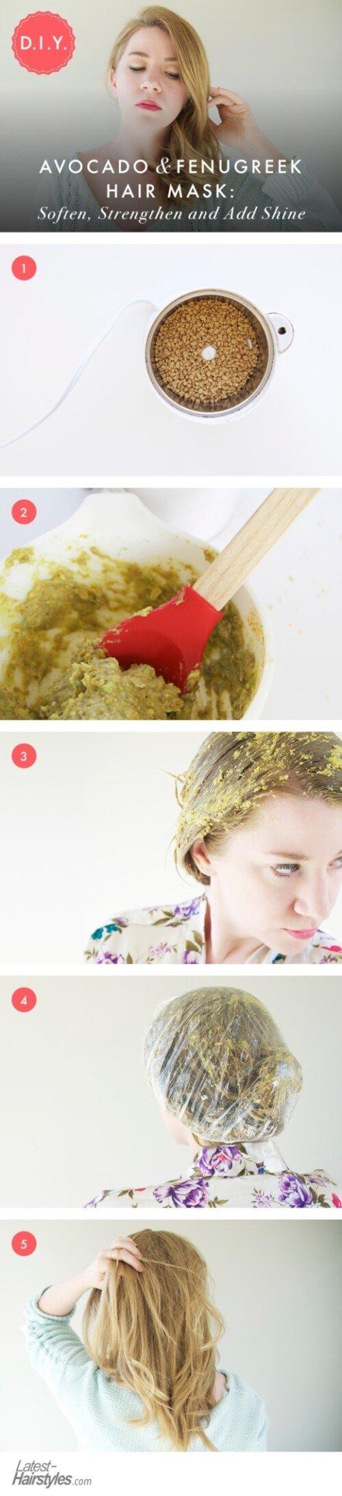 diy-avocado-hair-mask