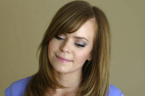 The Easiest Blowout Tutorial How To Blow Dry Hair The