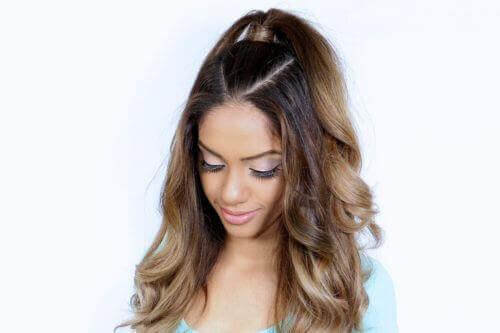 Incredible Cute Ponytail Hairstyles Trends Amp Ideas Short Hairstyles Gunalazisus