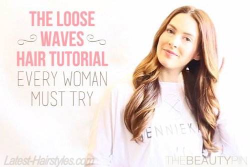 Loose Waves Tutorial