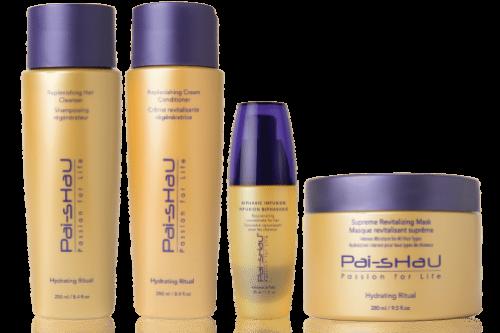 PaiShau_Giveaway