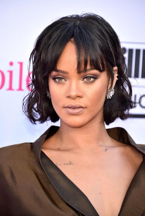 Rihanna - Best Hairstyles of the 2016 Billboard Music Awards