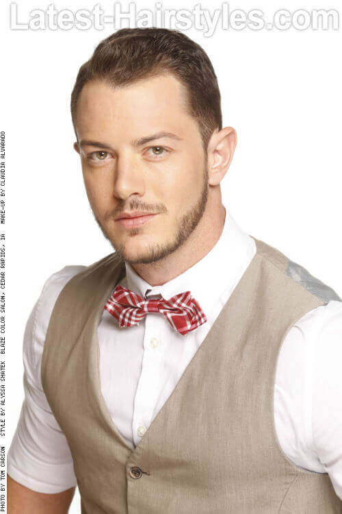 Superb The Top 20 Men39S Hairstyles For Thin Hair Hairstyles For Women Draintrainus