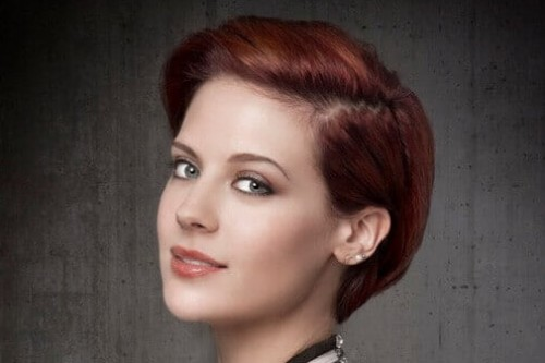 Outstanding The Hottest Short Hairstyles Amp Haircuts For 2017 Short Hairstyles Gunalazisus