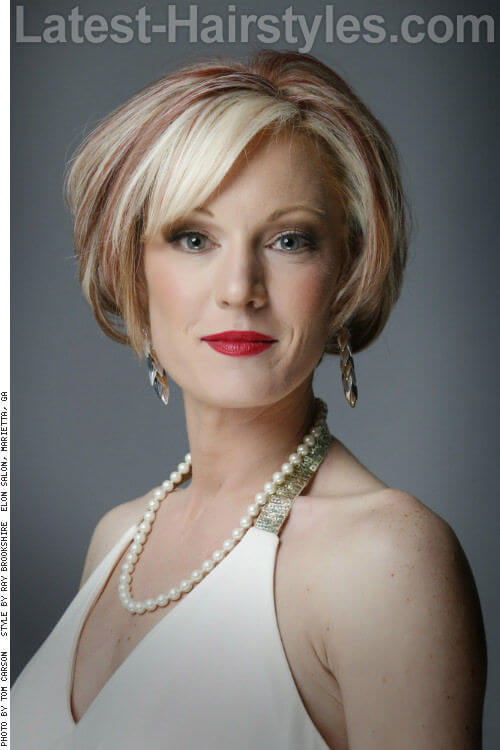 Brilliant 100 Chic Short Hairstyles For Women Over 50 Hairstyles For Men Maxibearus