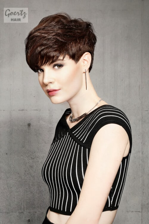 Admirable 20 Stunning Short Layered Hairstyles You Should Try Short Hairstyles For Black Women Fulllsitofus