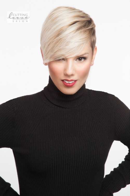short-modern-hairstyle-with-side-swept-bangs