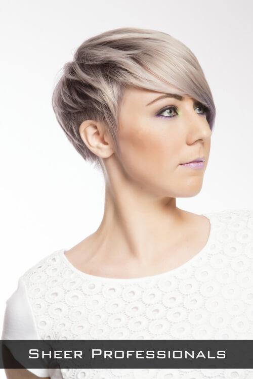 Wondrous Hairstyles For Fine Hair 26 Mind Blowingly Gorgeous Ideas Short Hairstyles Gunalazisus