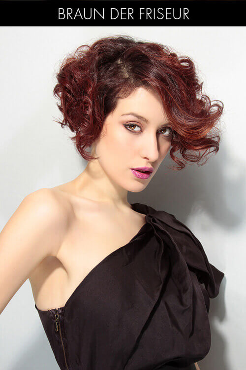 Excellent 40 Awesome Wavy Bob Hairstyles You39Ve Never Tried Before Hairstyles For Women Draintrainus