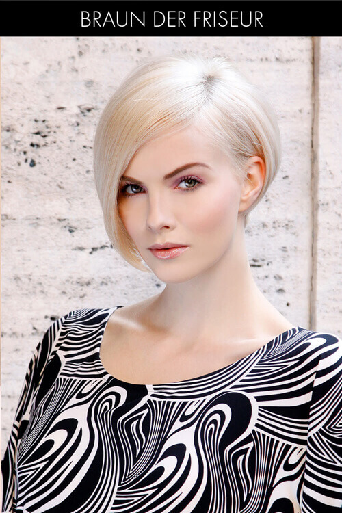 Sleek Short Bob Hairstyle