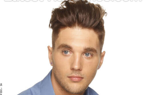 Pleasant 263 Amazing Mens Hairstyles Haircuts Products And Advice Short Hairstyles Gunalazisus