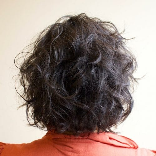 Airy Curls hairstyle