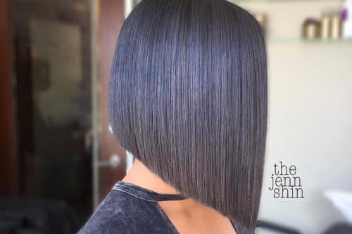 Fabulous 33 Hottest A Line Bob Haircuts Youll Want To Try In 2020 Schematic Wiring Diagrams Amerangerunnerswayorg