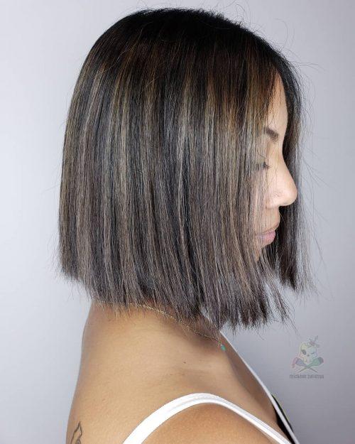 Balayage for Short Hair 28 Stunning Hair Color Ideas