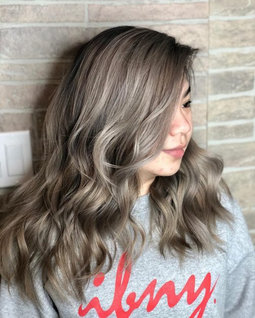 19 Prettiest Hair Highlights For Blonde Brown And Red Hair