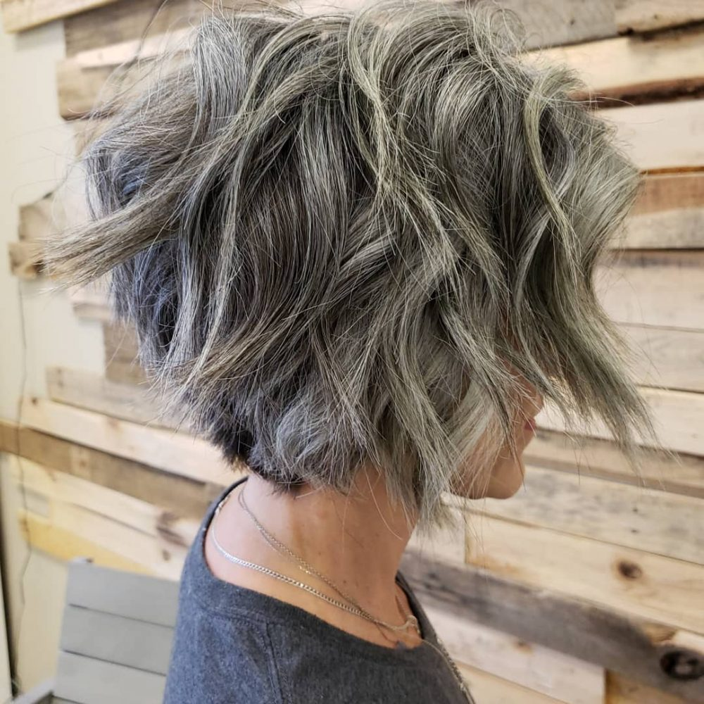 20 Trendy Hair Colors for Women Over 20 to Look Younger
