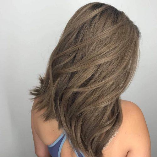 15 Of The Best Ash Brown Hair Color Ideas You Ve Gotta See