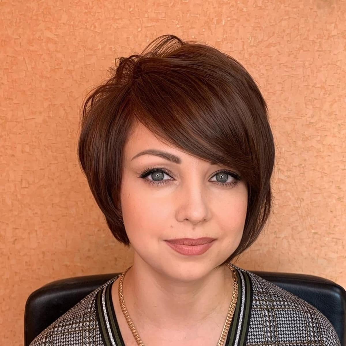 9 Hottest Short Asymmetrical Haircuts Right Now