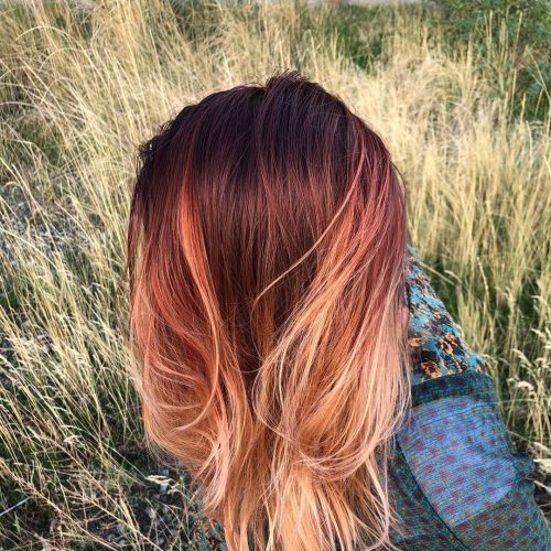 81 Auburn Hair Color Ideas In 2018 For Red Brown Hair