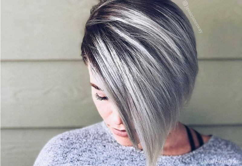 Balayage For Short Hair 28 Stunning Hair Color Ideas