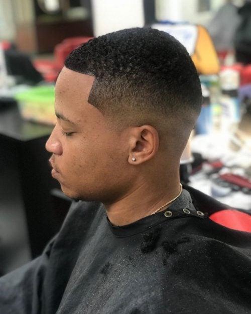 Botak Jatuhkan Memudar