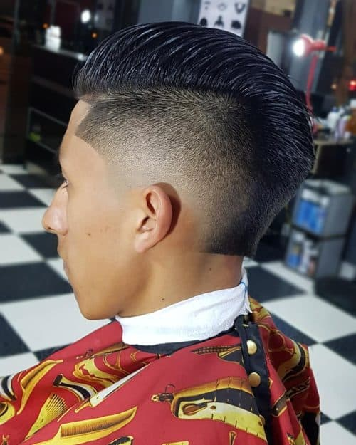 20 Trendy Bald Fade Haircuts For Men