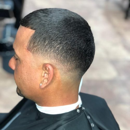 17 Greatest Low Fade Haircuts For Men In 2018