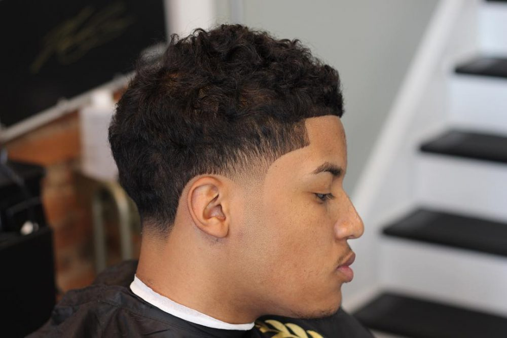 29 Sexiest Curly Hairstyles For Men Updated For 2018