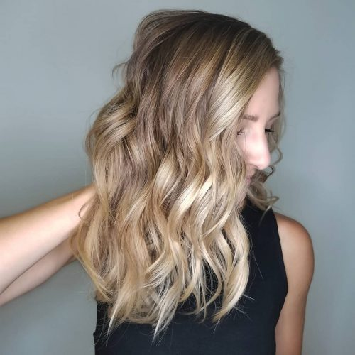 Top 17 Inspiring Dirty Blonde Hair Color Ideas In 2020