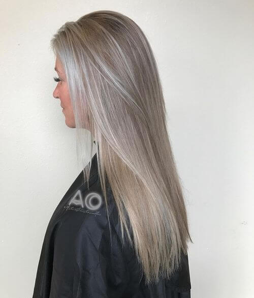 beige-balayage-color