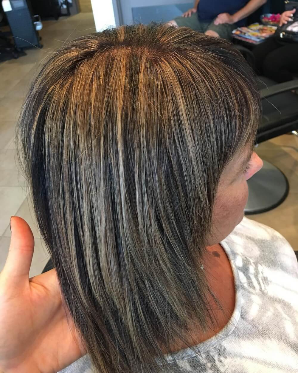 38 Top Blonde Highlights Of 2019 Platinum Ash Dirty Honey Dark