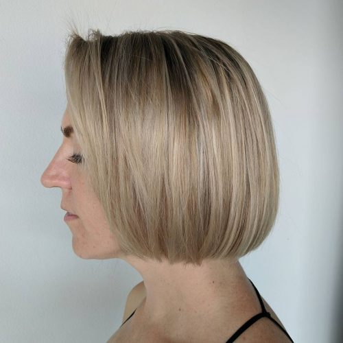 Top 44 Short Blonde Hair Ideas to Try (Updated for 2018)